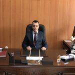 Tosya'nın Yetiştirdiği Değerlerimiz: Dekan Prof. Dr. Selahattin Kaymakcı