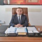 Tosya'nın Yetiştirdiği Değerlerimiz: Tokat Nüfus ve Vatandaşlık Müdürü Ali Dağlıoğlu