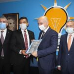 Başkan Corcor : Yaparsa AK Parti Yapar Düsturu İle Tosya'mıza Hizmetlere Devam Edeceğiz
