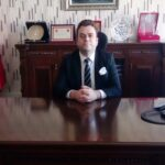 Tosya'nın Yetiştirdiği Değerlerimiz : Cumhuriyet Başsavcısı Musa Çataloğlu