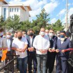 Tosya'da Bülent Börekçilik Açıldı.